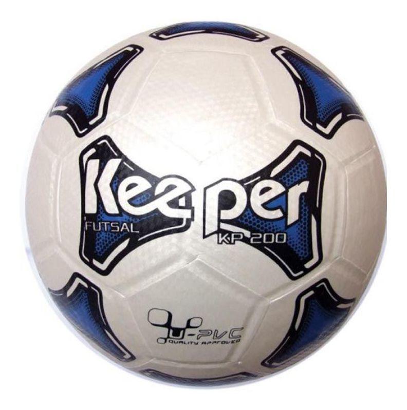 Bola de Futebol de Quadra Salão Futsal - KPS200 Sem Costura - Keeper  - Loja do Competidor