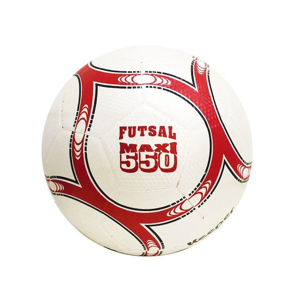 Bola de Futebol de Quadra Salão - Futsal - M550 - Keeper  - Loja do Competidor