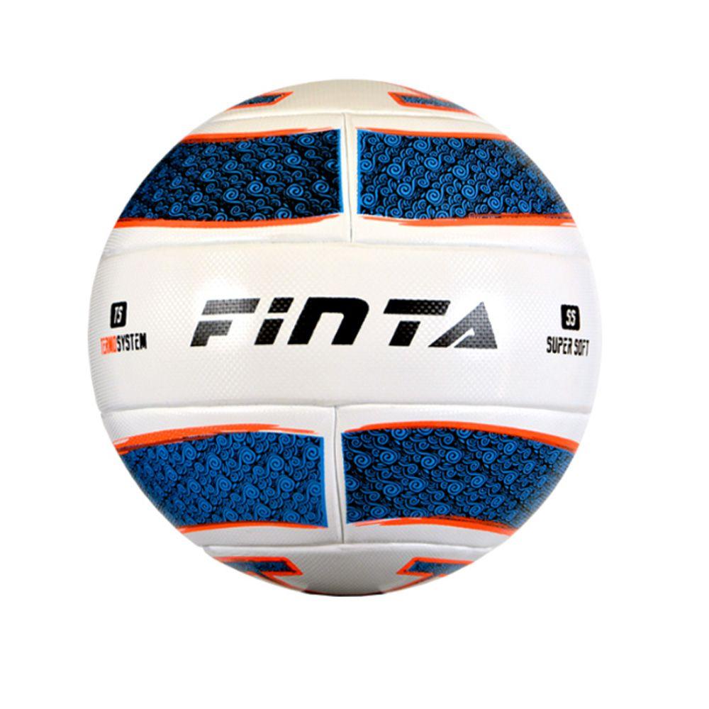 Bola de Futebol de Quadra/Salão - Futsal - Mito Termo System- Finta