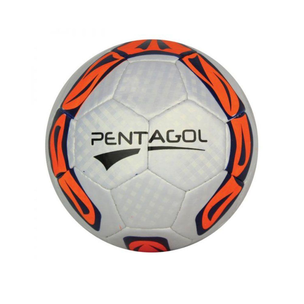Bola de Futebol de Quadra Salão Futsal - Termofusion MX100 - PU - Pentagol d4620d1df4936