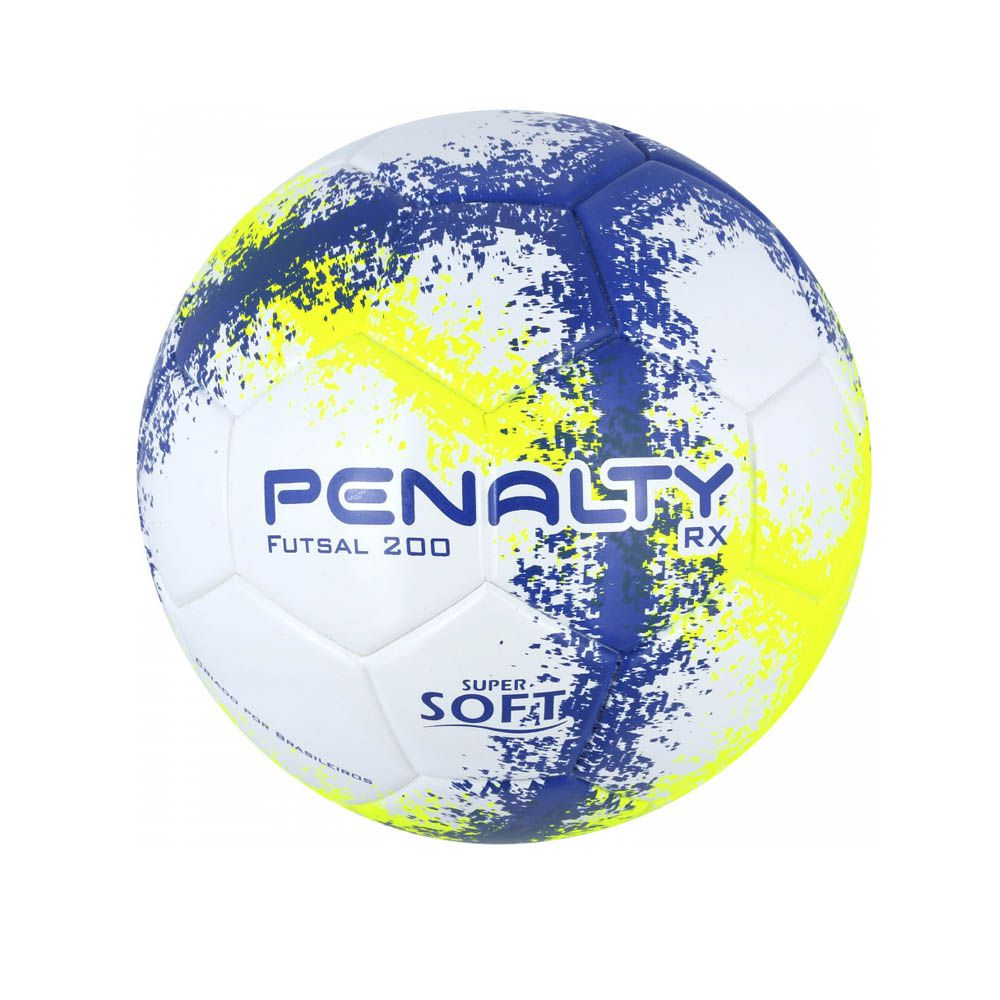 Bola de Futebol de Quadra / Salão - Profissional- RX 200 R3 - Penalty