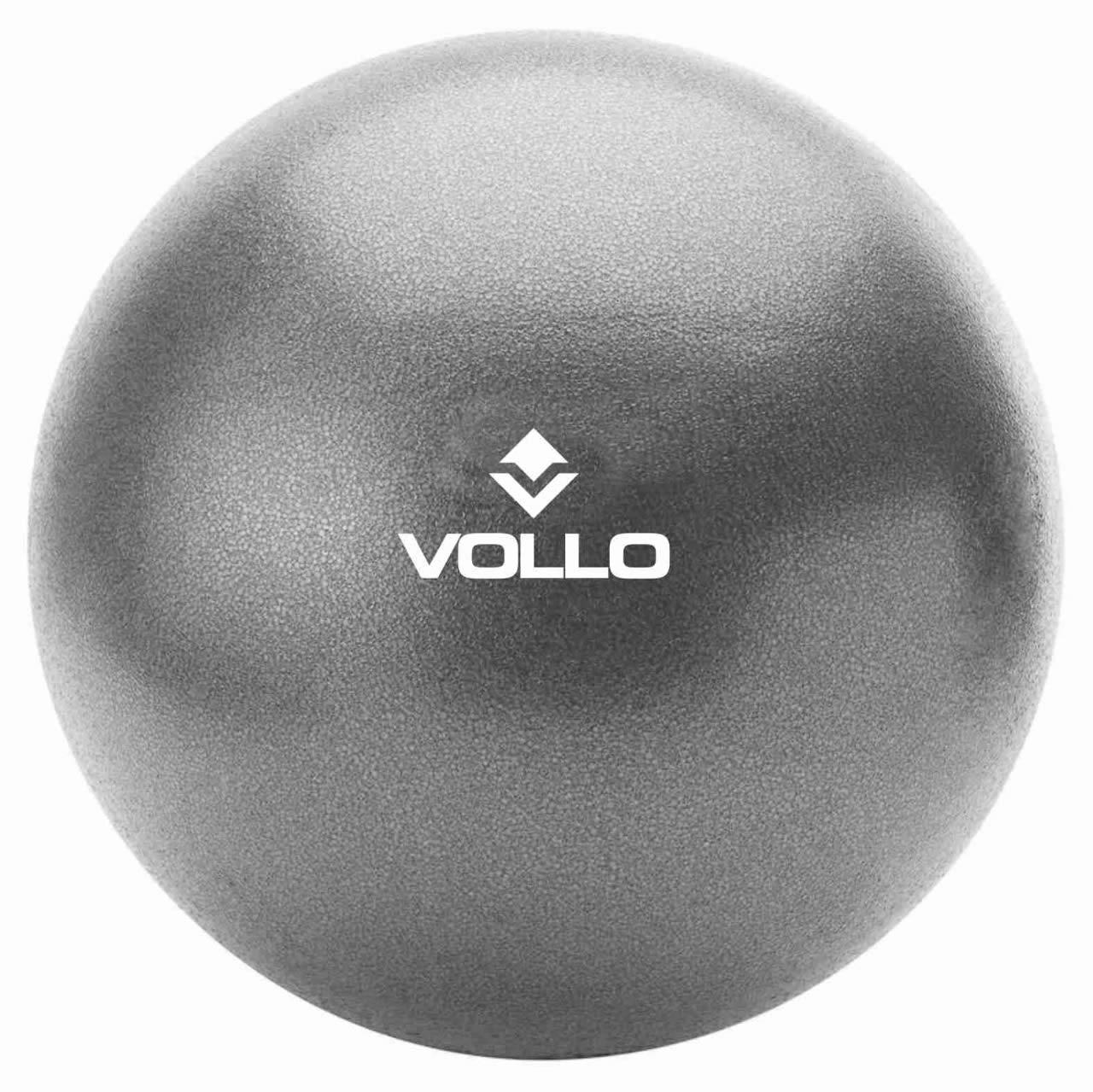 Bola de Ginástica Overball - 25 cm - VP 1082 - Vollo
