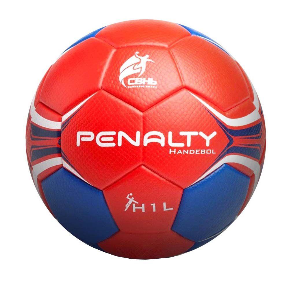 Bola de Handball Handebol H1L - Ultra Fusion- Infantil/Juvenil- Penalty