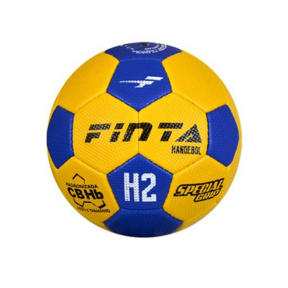 Bola de Handball Handebol H2L - Feminino Com Costura - Finta