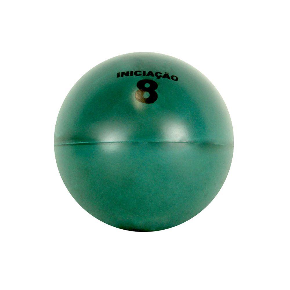 Bola de Iniciação Futebol / Futsal - Numero 08 - Pentagol  - Loja do Competidor