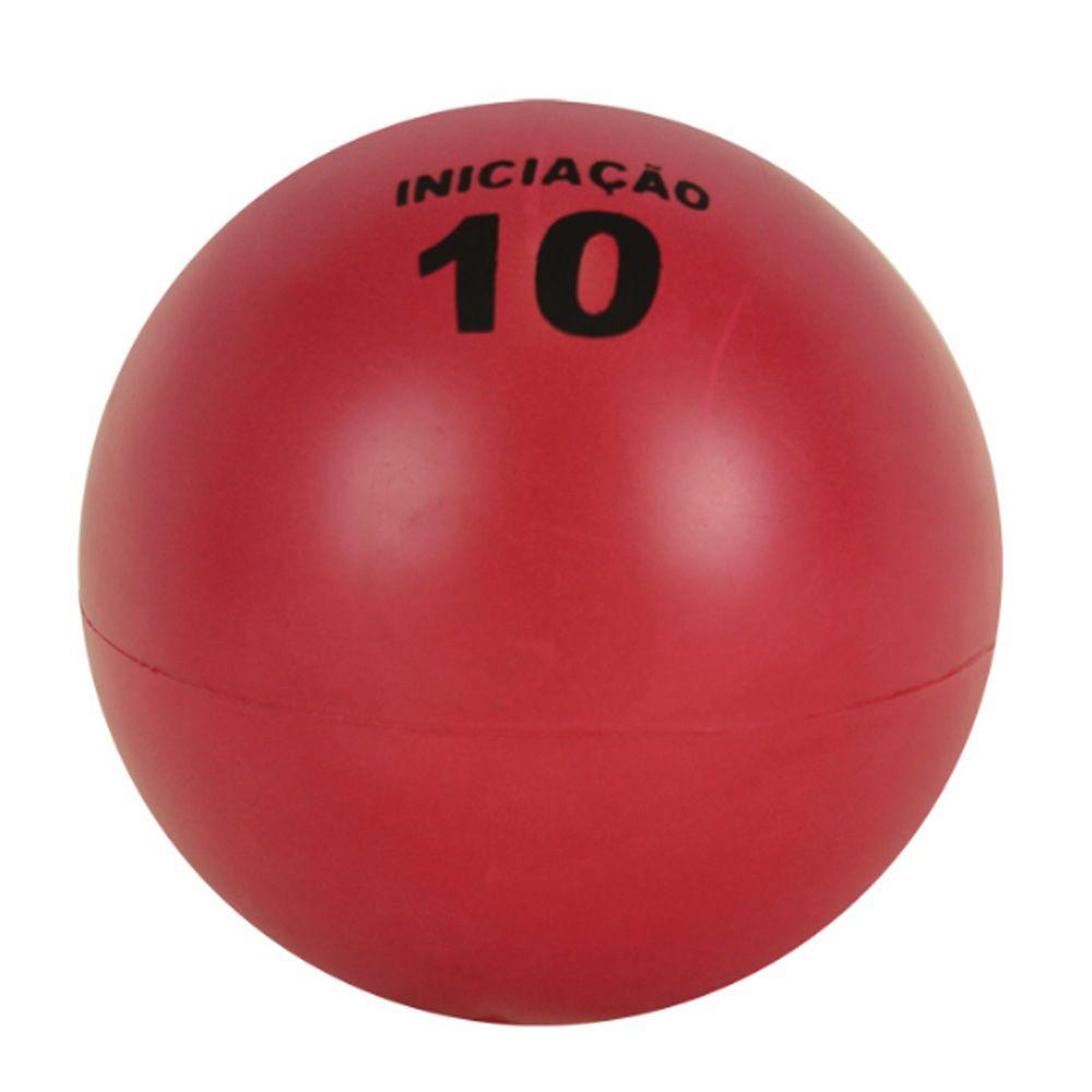 Bola de Iniciação - Futebol / Futsal - Numero 10 - Pentagol  - Loja do Competidor