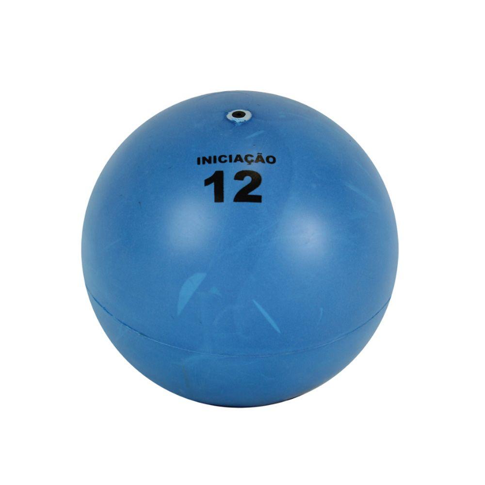 Bola de Iniciação - Futebol / Futsal - Numero 12 - Pentagol