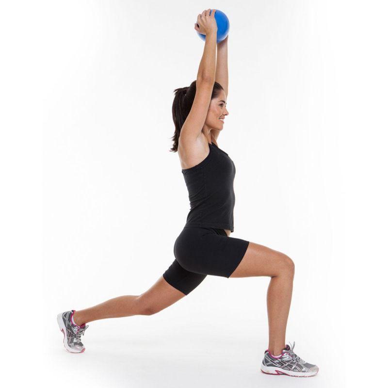 Bola de Peso / Tonning Ball 4 KG - Unidade - Pro Action -  - Loja do Competidor