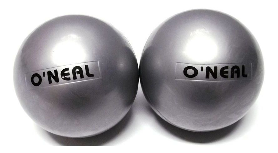 Bola de Peso Tonning Ball Soft Ball - 2 KG - Unid