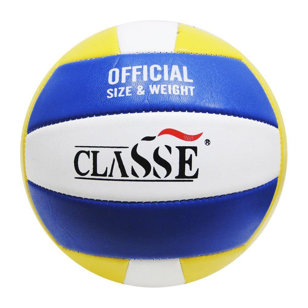 Bola de Volei de Praia - Costurada-  PVA - KBV551 - Classe  - Loja do Competidor
