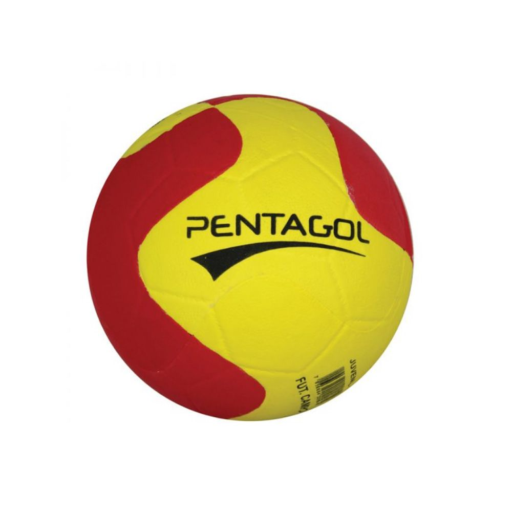 Bola de Volei - EVA - Colorida -Sem Costura - Pentagol