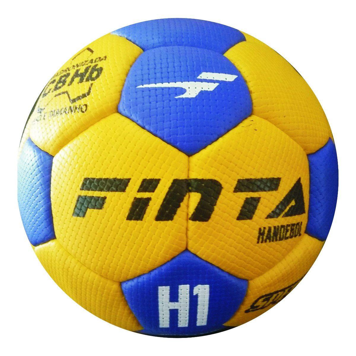 Bola de Handball Handebol H1L - Infantil - Com Costura- FInta  - Loja do Competidor