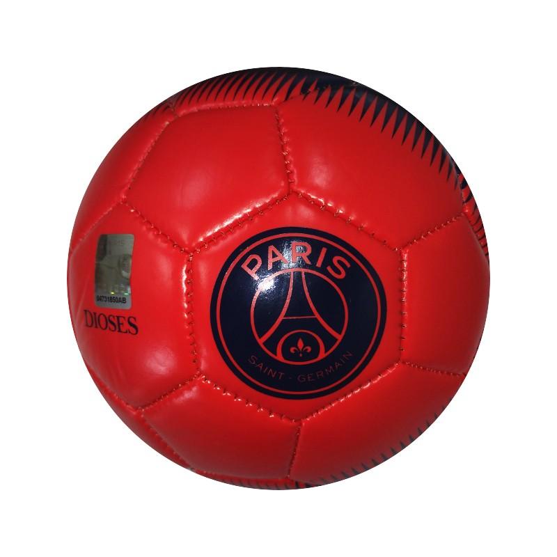 Bola Futebol de Campo - Dioses PSG - N° 5 - PVC - Oficial  - Loja do Competidor