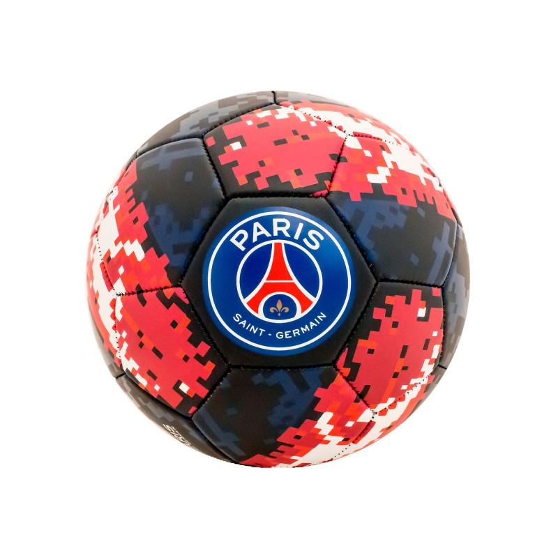 Bola Futebol de Campo - Les Parisiens PSG - N° 2 - PVC - Oficial  - Loja do Competidor