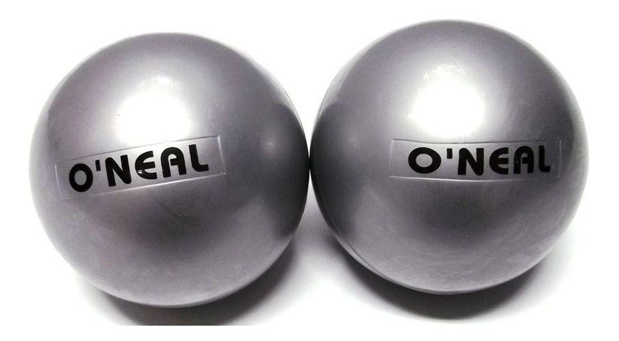 Bola Medicial Tonning Ball - Borracha - 2 Kg - O'Neal - Unid