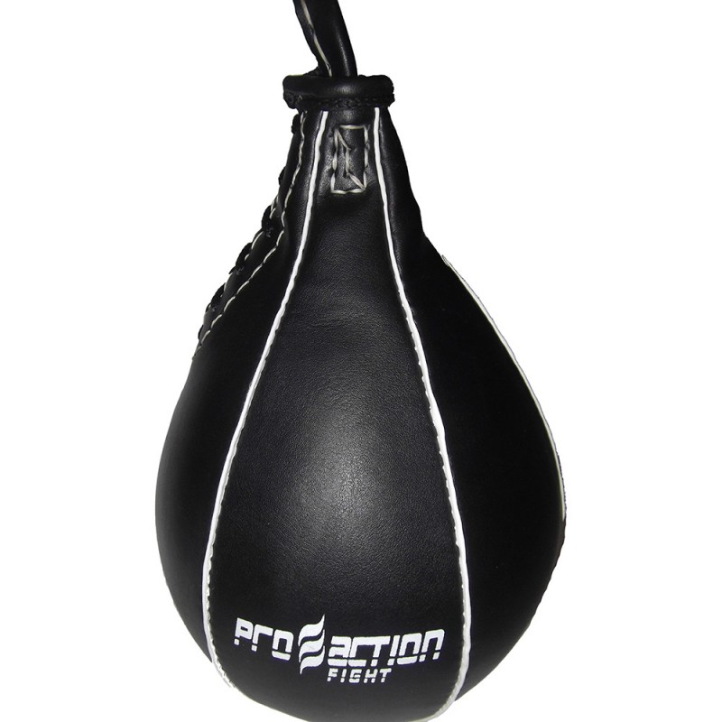 Bola Punching Ball - Couro Sintético - Pro Action .