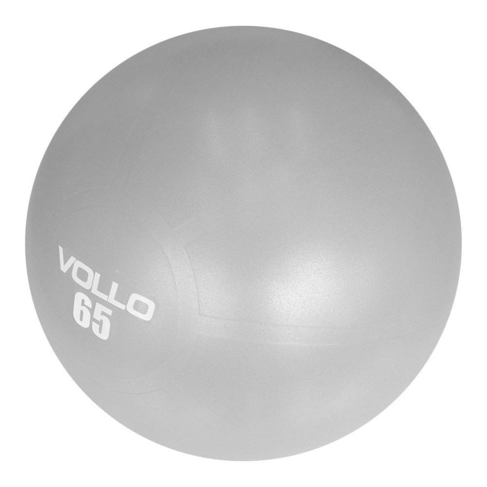 Bola Suiça - Ginástica Pilates com bomba - 65 cm - VP 1035 - Vollo