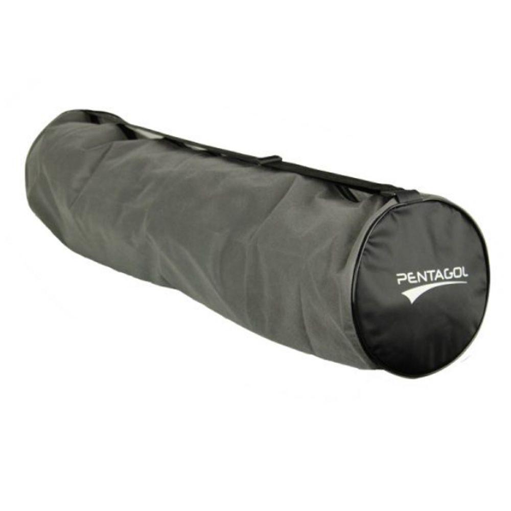 Bolsa / Sacola Porta Bolas - Capacidade 4 Bolas - Pentagol   - Loja do Competidor