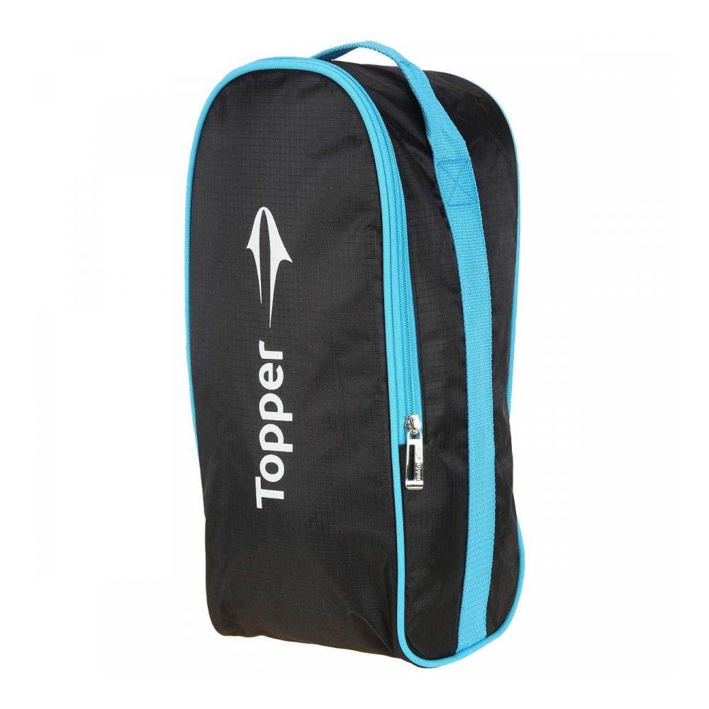 Bolsa Sacola Porta Chuteiras - Training Boot - Topper