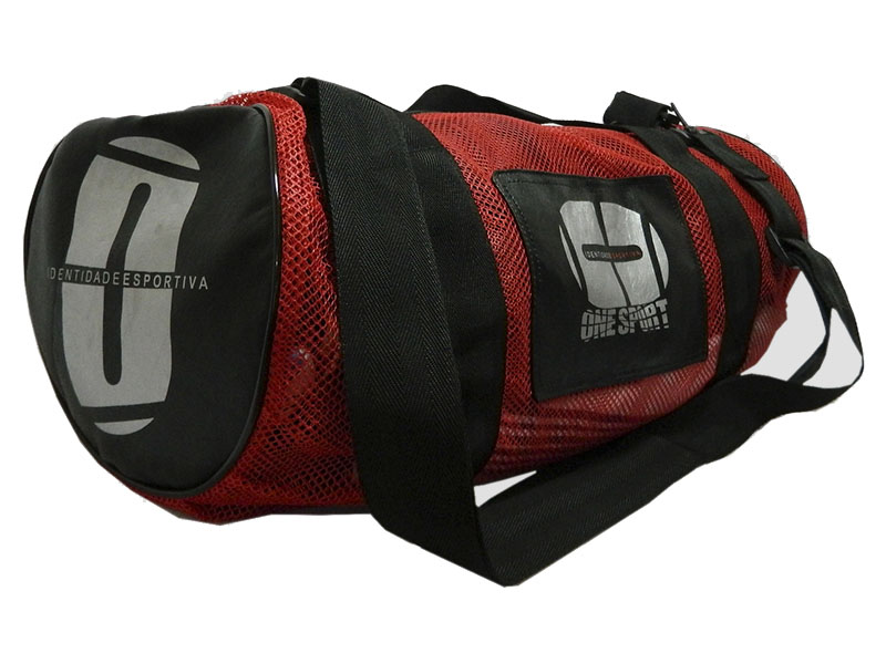 Bolsa / Sacola Training Bag - Artes Marciais - One Sport .