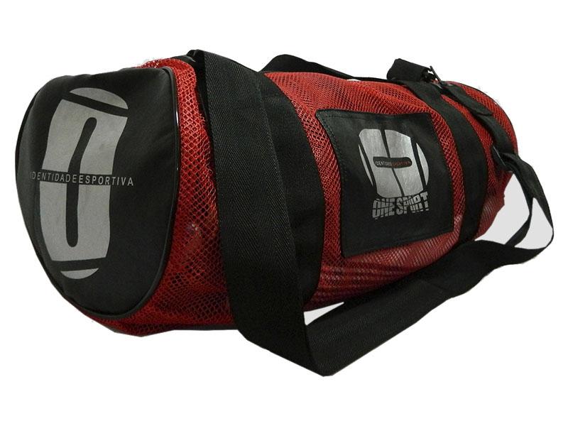 Bolsa / Sacola Training Bag - Artes Marciais - One Sport .  - Loja do Competidor