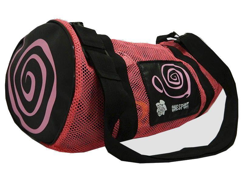 Bolsa / Sacola Training Bag para Kimonos e Equipamentos - One Sport