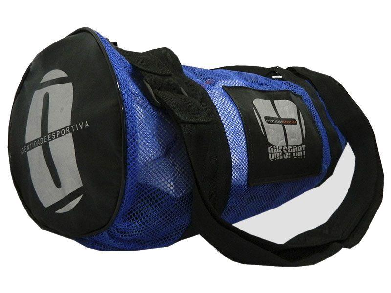 Bolsa / Sacola Training Bag para Kimonos e Equipamentos - One Sport  - Loja do Competidor
