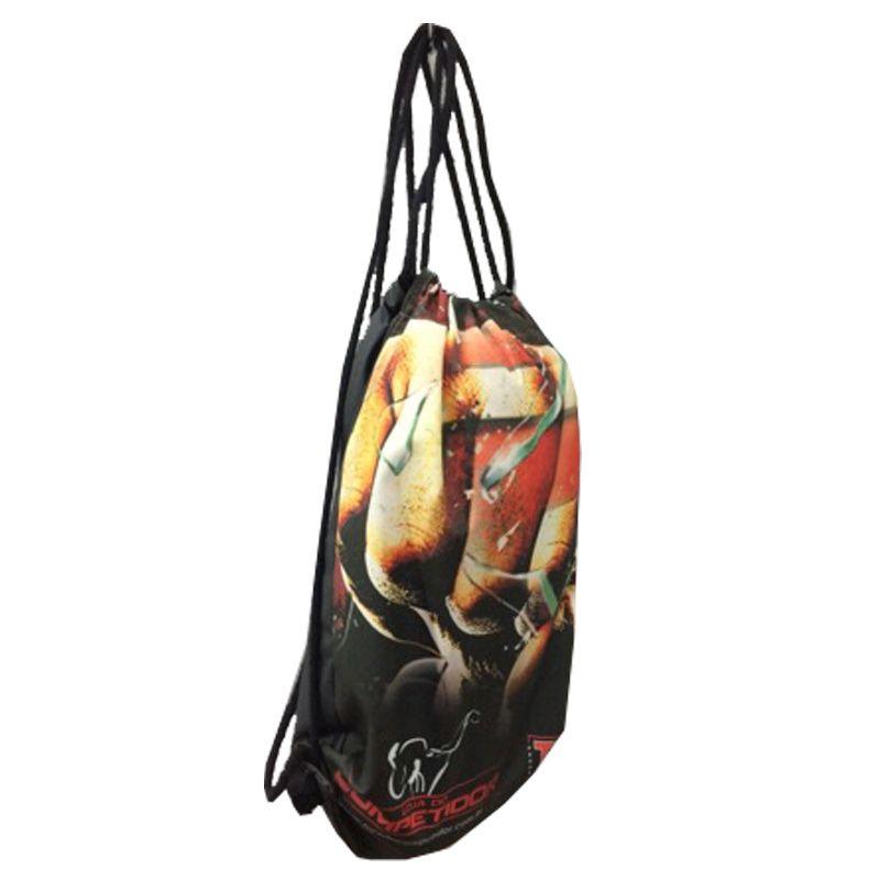 Bolsa Sacola Training Bag- Face - Artes Marciais - Toriuk -  - Loja do Competidor