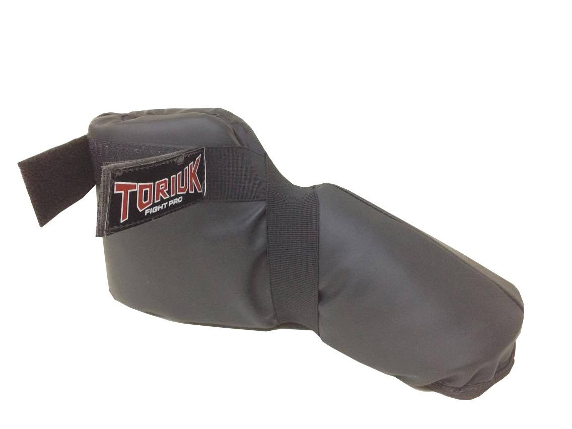 Botinha Protetor de Pé - Oficial Kick Boxing - Toriuk  - Loja do Competidor