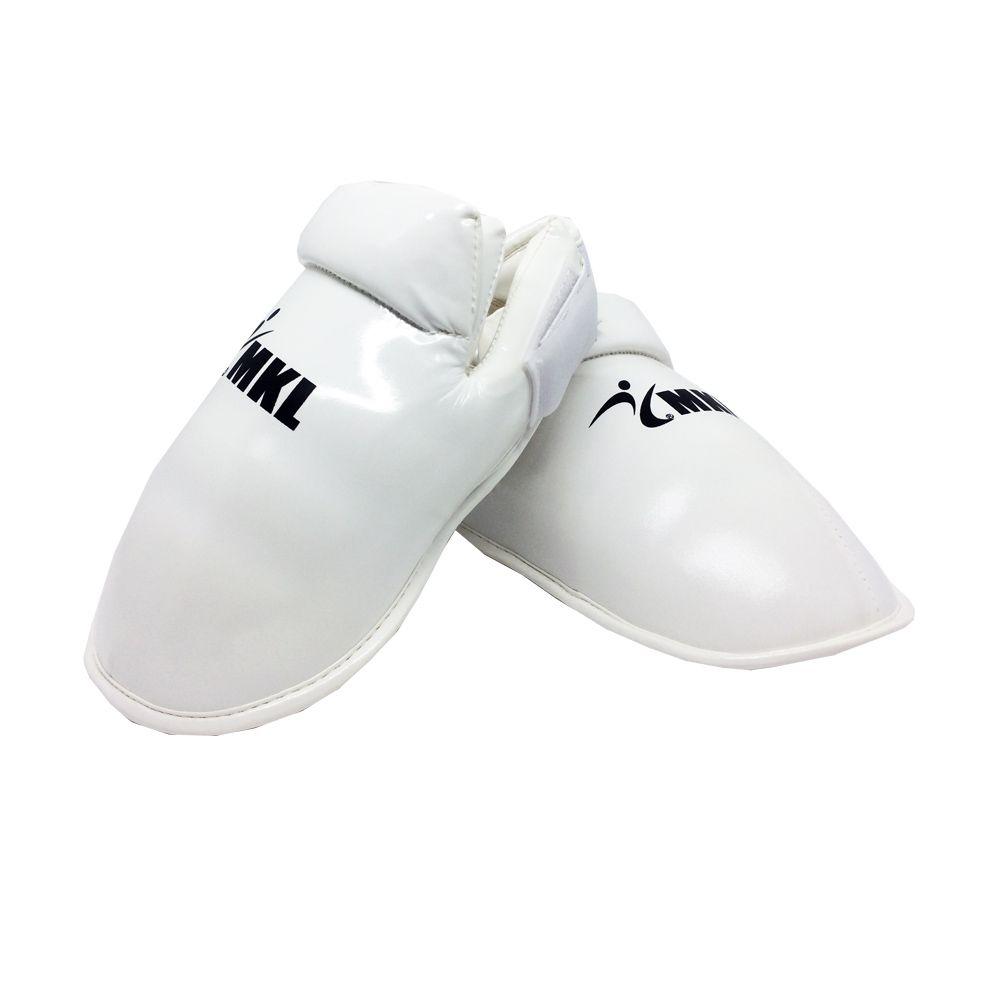 Botinha Protetor de Pé - Taekwondo- STF / ITF - MKL