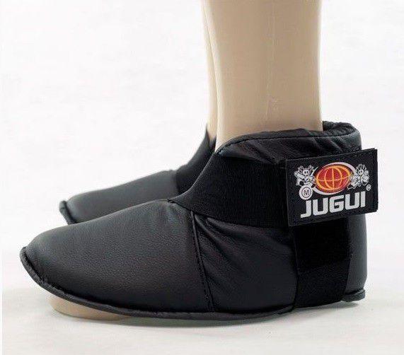 Botinha Protetor de Pé - Kick Boxing - Jugui