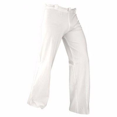 Calça Capoeira - Abadá - Adulto - Shiroi .