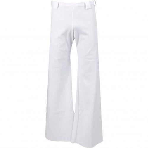 Calça Capoeira - Abadá - Adulto - Shiroi .  - Loja do Competidor