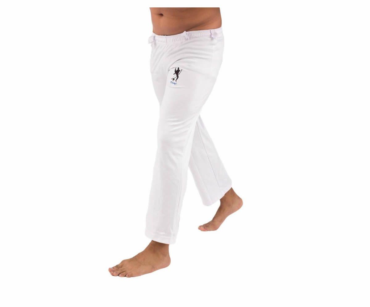 Calça Capoeira - Abadá de Treino - Infantil/Adulto - Torah