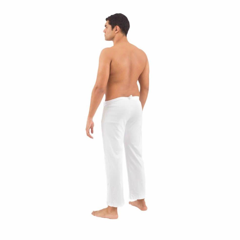Calça Capoeira - Abadá de Treino - Infantil/Adulto - Torah  - Loja do Competidor