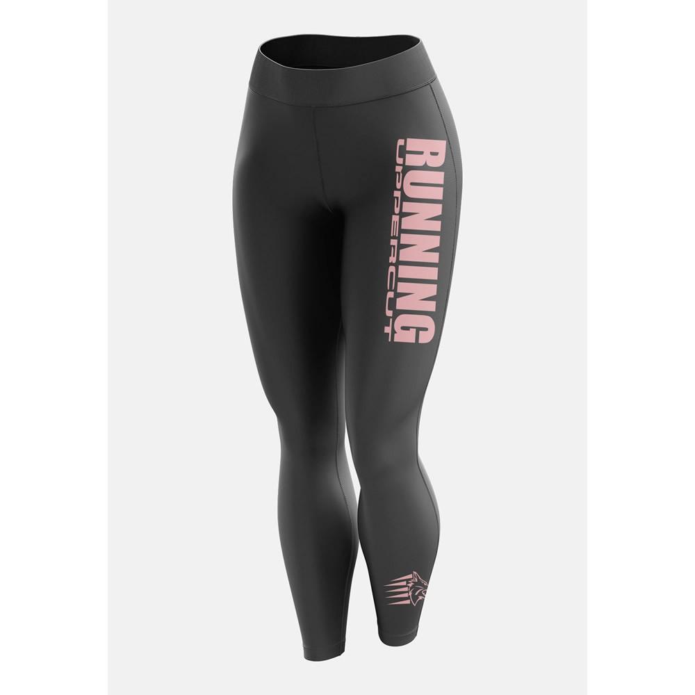 Calça de Compressão Térmica Legging Corrida Running - Feminina