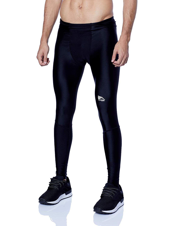 Calça de Compressão Térmica Masculina - Legging Fitness Bike - Progne  - Loja do Competidor