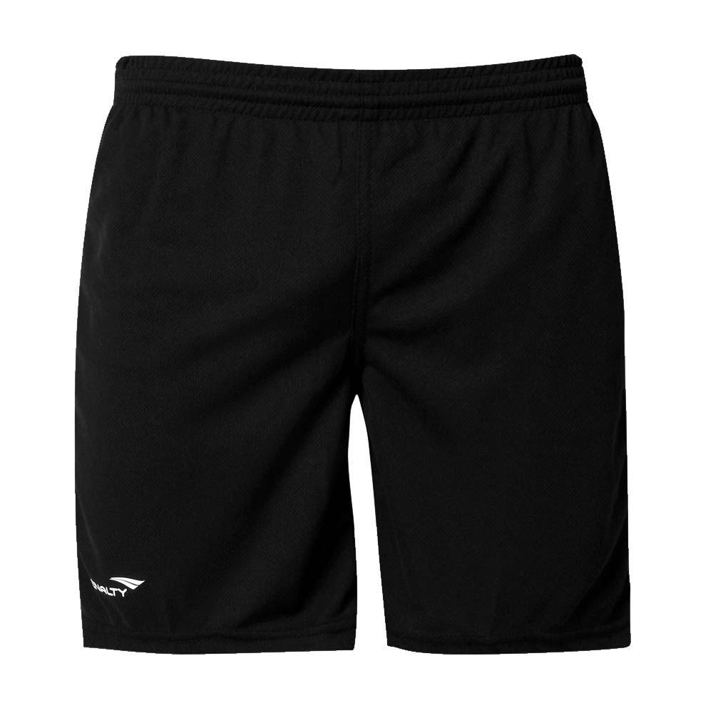 Calção de Futebol Corrida Musculação - Matis - Preto - Adulto - Penalty  - Loja do Competidor