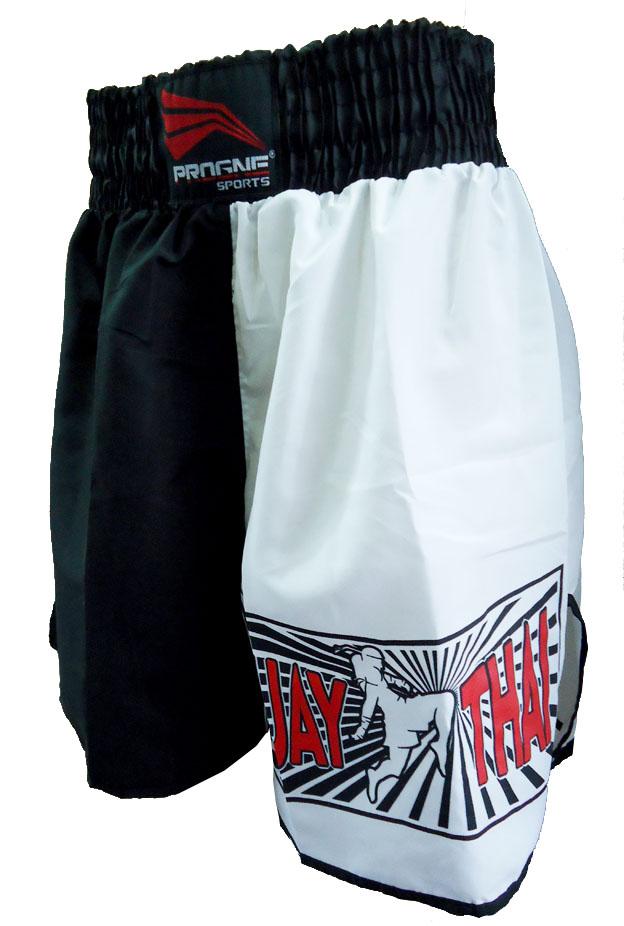 Calção / Short Muay Thai - Joelhada - Progne - Unissex .  - Loja do Competidor