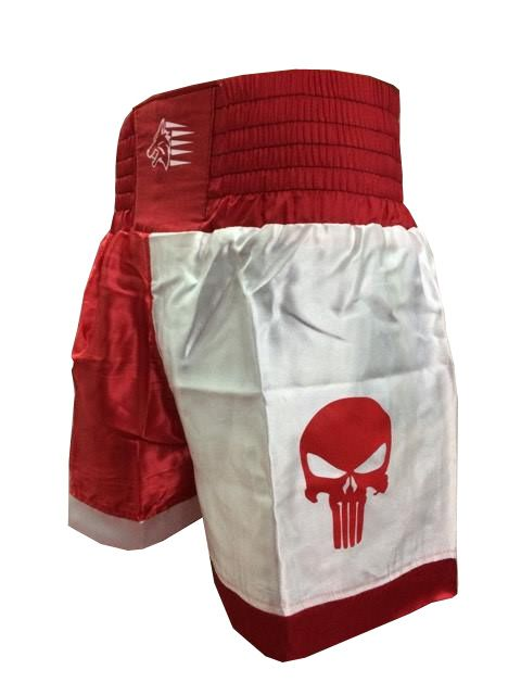 Calção Short Muay Thai Kickboxing - Duo - Uppercut