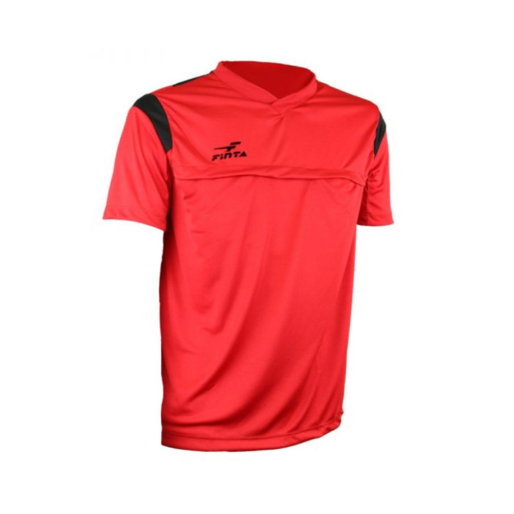 Camisa/Camiseta - Árbitro de Futebol- Oficial - Finta  - Loja do Competidor
