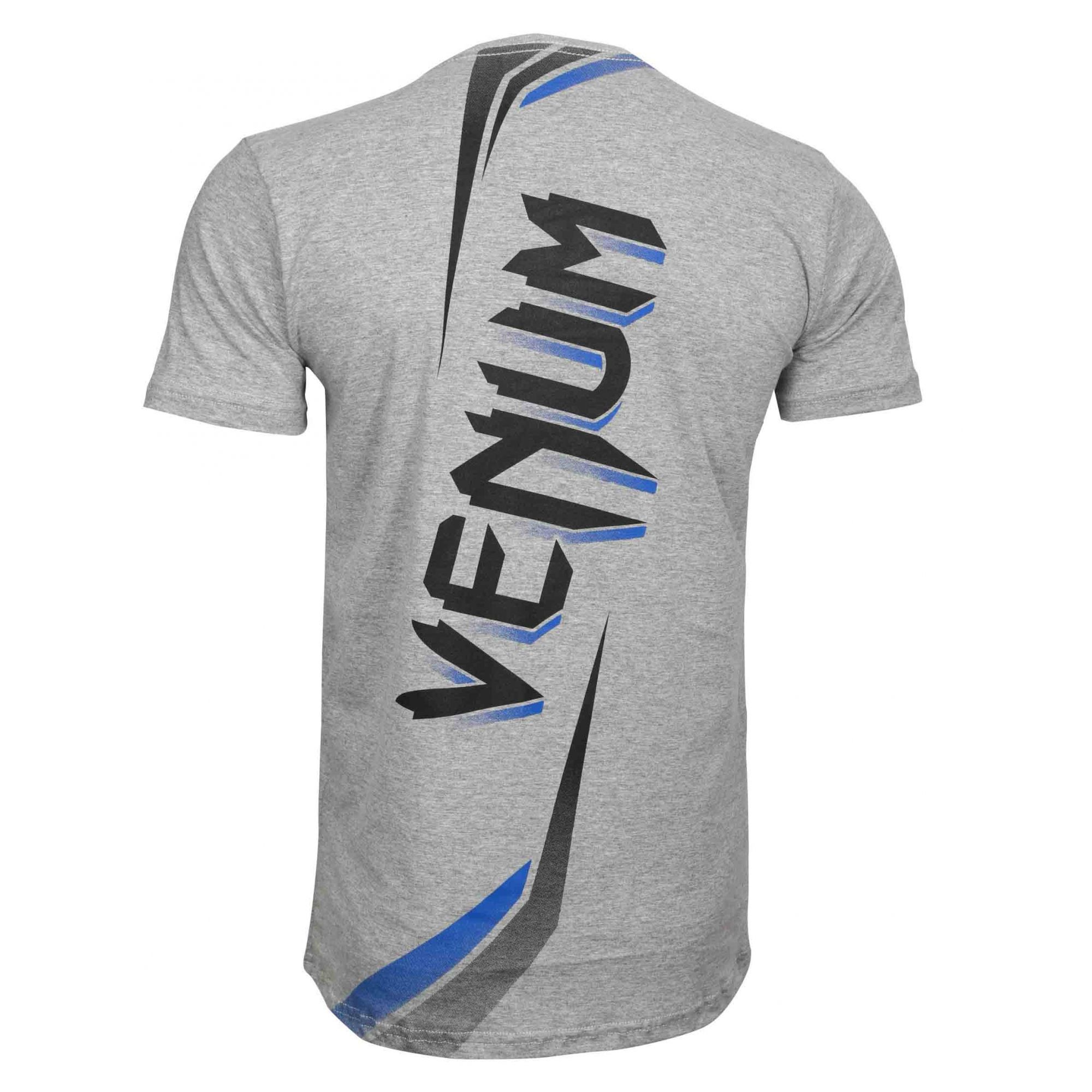 Camisa Camiseta Challenger Blade - Cinza - Venum -  - Loja do Competidor