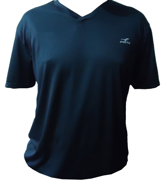 Camisa / Camiseta Dry Fit Motion Camberra - Finta