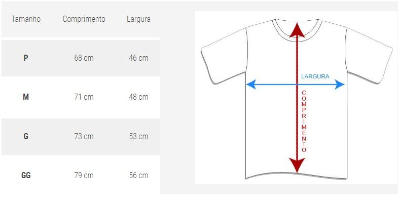Camisa/Camiseta - EUA Flag - Branca -  Venum  - Loja do Competidor