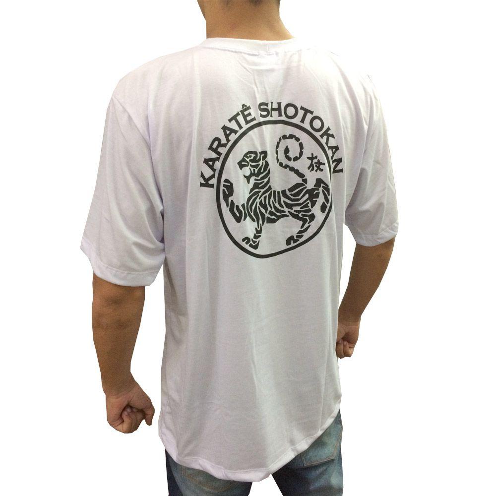 Camisa Camiseta - Hoan Kosugi - Karate Shotokan - Toriuk  - Loja do Competidor