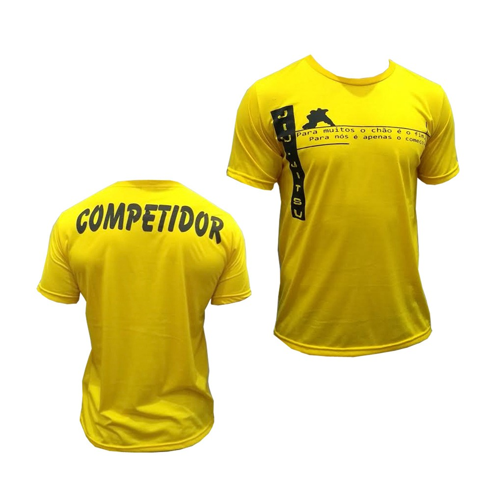 Camisa/Camiseta - Jiu Jitsu - Vem para a Guarda - Duelo Fight