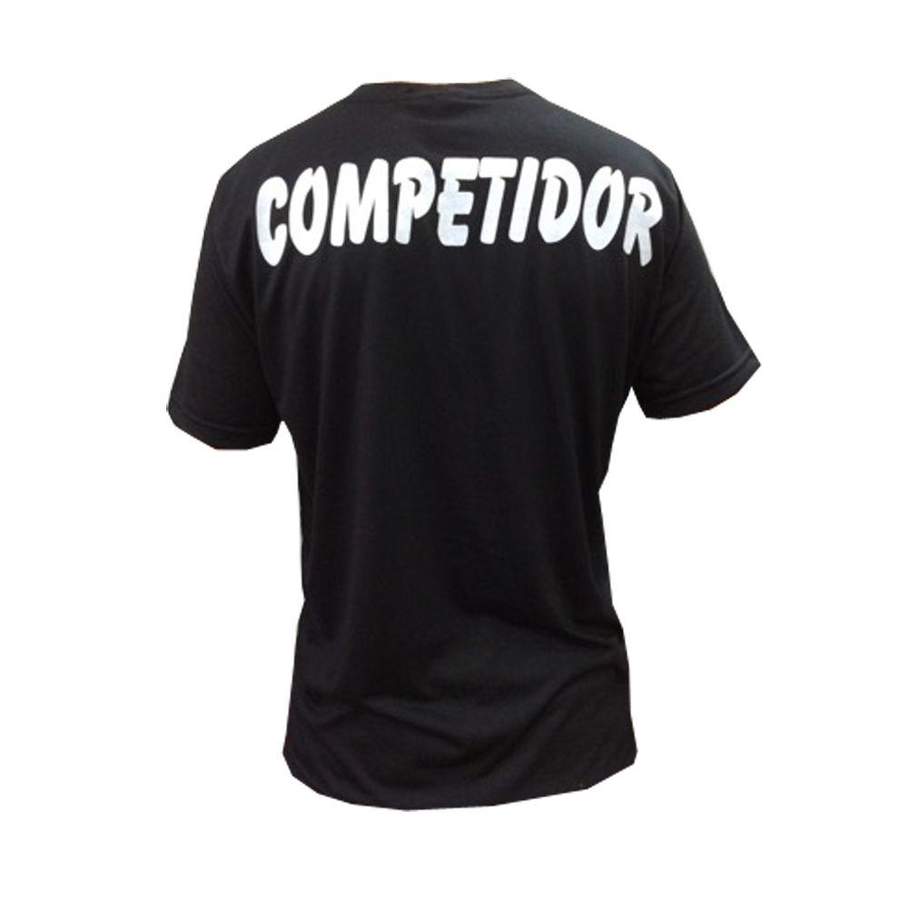 Camisa/Camiseta - Jiu Jitsu - Vem para a Guarda - Preto - Duelo Fight .  - Loja do Competidor