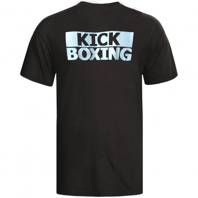 Camisa KickBoxing The Belt is in The Ring - Toriuk - Loja do Competidor