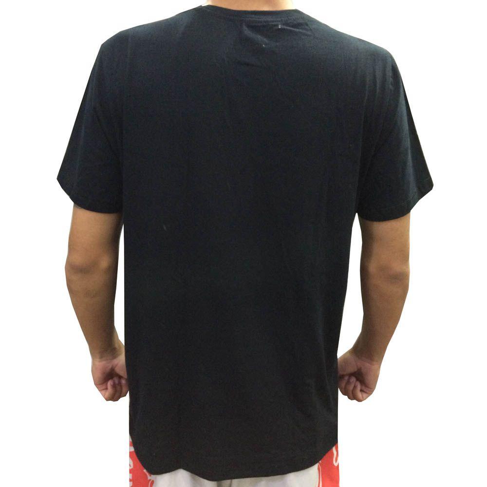 Camisa Camiseta MMA Life - Preto - Uppercut - ULTIMA  - Loja do Competidor