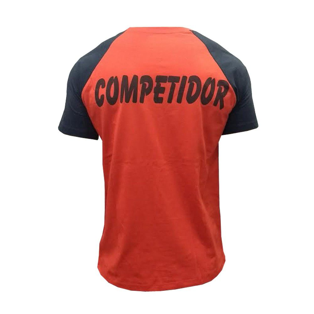 Camisa Camiseta Muay Thai Competidor - Duelo Fight  - Loja do Competidor